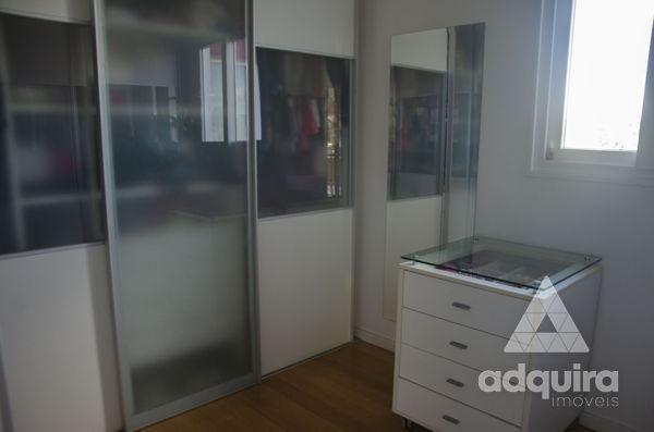 Casa em condomínio com 4 quartos no Villagio Del Tramonto - Bairro Estrela em Ponta Grossa - Foto 8
