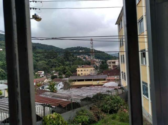 Apartamento 2 Quartos 1o Andar Sem Escadas BNH Mosela Petrópolis RJ - Foto 13