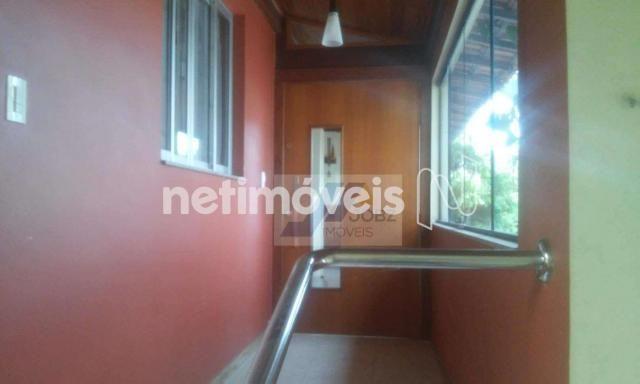 Casa para alugar com 3 dormitórios em São francisco, Cariacica cod:826932 - Foto 17