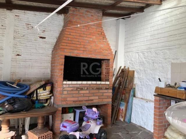 Casa à venda com 3 dormitórios em Chácara das pedras, Porto alegre cod:MF22495 - Foto 15