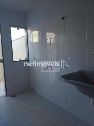 Apartamento para alugar com 2 dormitórios em São francisco, Cariacica cod:828383 - Foto 6