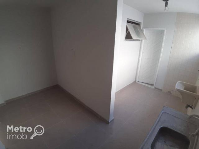 Apartamento com 2 quartos à venda, 80 m² por R$ 190.000 - Parque Atlântico - São Luís/MA - Foto 13