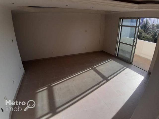 Apartamento com 2 quartos à venda, 80 m² por R$ 190.000 - Parque Atlântico - São Luís/MA - Foto 6