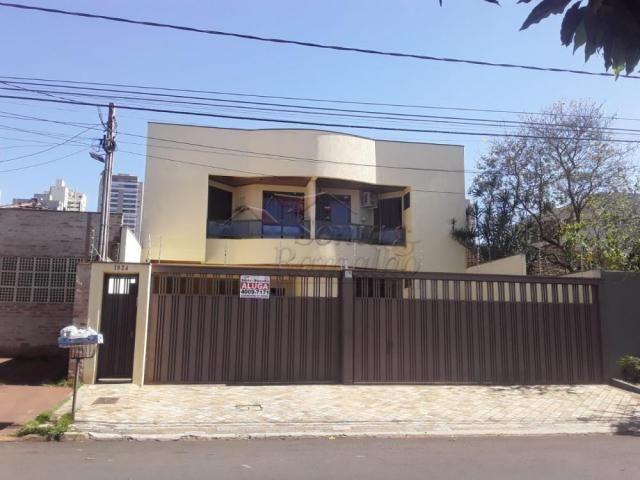Apartamento para alugar com 1 dormitórios em Jardim sao luiz, Ribeirao preto cod:L16819