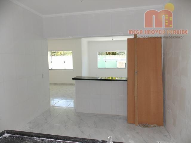 Casa com 3 dormitórios para alugar, 130 m² por R$ 2.300,00/mês - Jardim Casablanca - Peruí - Foto 12