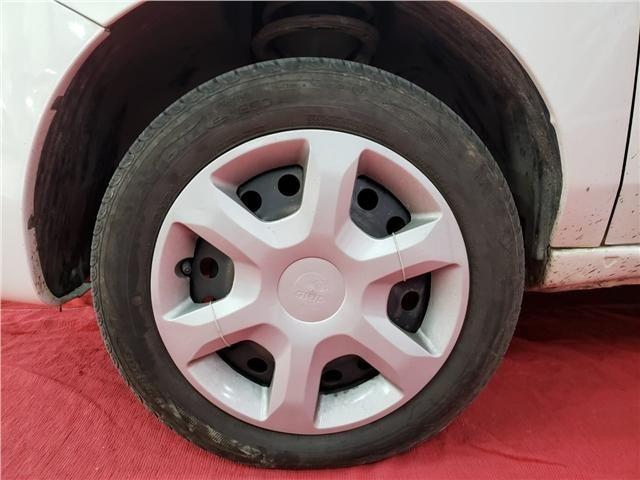 Fiat Doblo 1.8 mpi essence 16v flex 4p manual - Foto 5