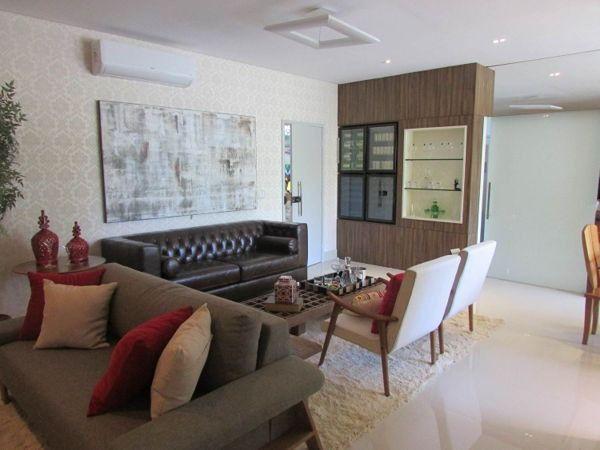 Apartamento de 3 Quartos com 3 Suítes 106m² - Terra Mundi Parque Cascavel - Jd Atlântico - Foto 6