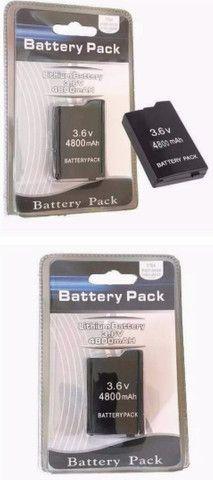 Bateria de PSP nova lacrada - Foto 5