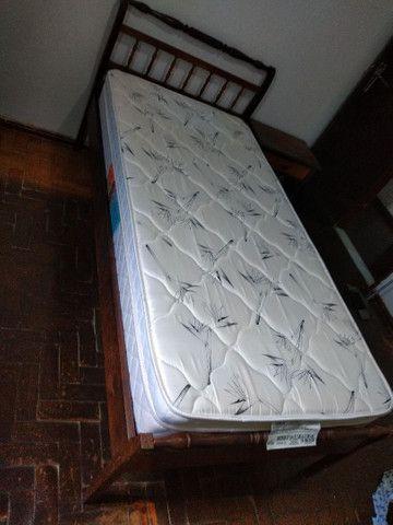 Colchão de molas ensacadas  - Foto 5