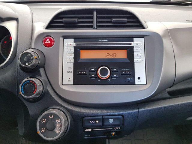 Honda Fit - 2013/2014 1.4 16V Flex 4P Automático - Foto 9