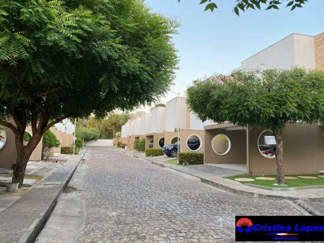 PA - Casa em Condomínio / 283 m² / 3 Suítes / Varanda Climatizada com Churrasqueira - Foto 3