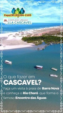 Villa Cascavel 1(Loteamento/ Invista agora) - Foto 5