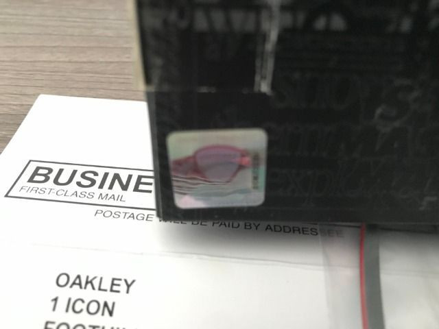 Óculos Oakley Plaintiff Polarizado Ducati - Foto 5