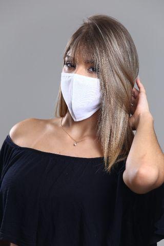 Máscara de Proteção - Foto 2
