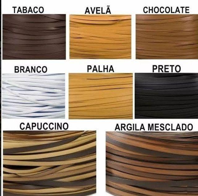 Conjunto de varanda fibra sintetica - varanda e jardim - Foto 5