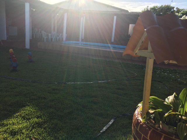 Casa praia com piscina sábado e domingo  R$ 500 - Foto 8