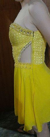 Vestido de Festa e Debutante - Foto 3