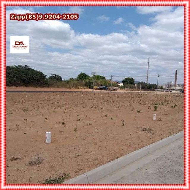 """Loteamento Itaitinga- Invista na sua moradia @#@"""" - Foto 2"""