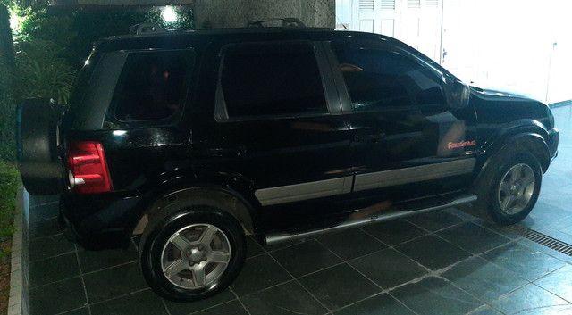 Ford EcoSport FREESTYLE  XLT  1.6 FLEX  2008 - Foto 4