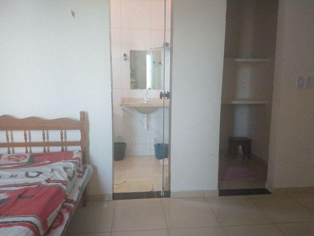 Alugo casa 1° andar carapibus/tabatinga 03 quartos - Foto 15