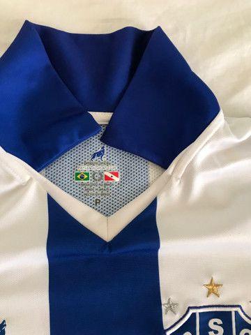 Camisa Paysandu original - Foto 3