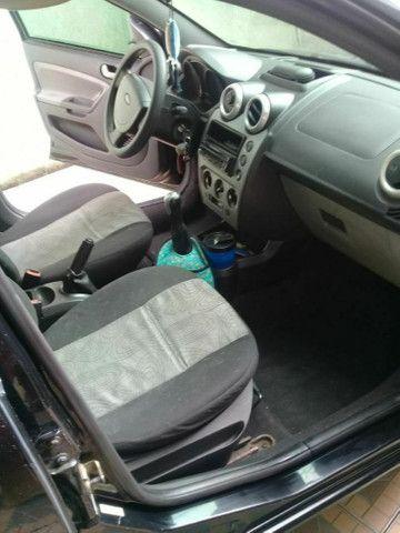 Ford Fiesta Sedan GNV - Foto 5