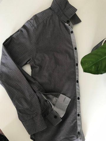 Camisa social e calça - Foto 2