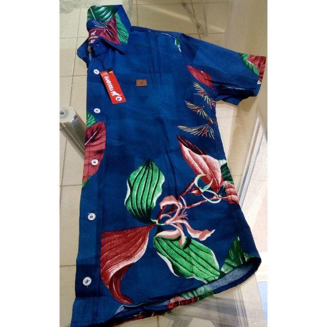 Camisa - Foto 3