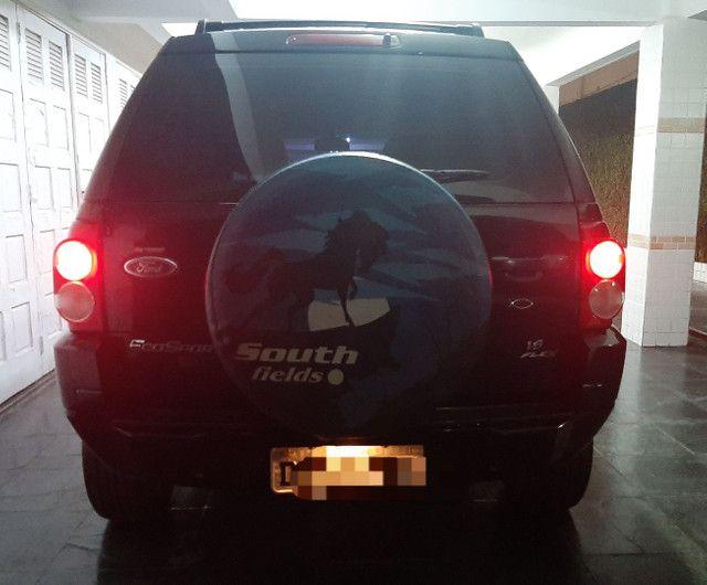 Ford EcoSport FREESTYLE  XLT  1.6 FLEX  2008 - Foto 2