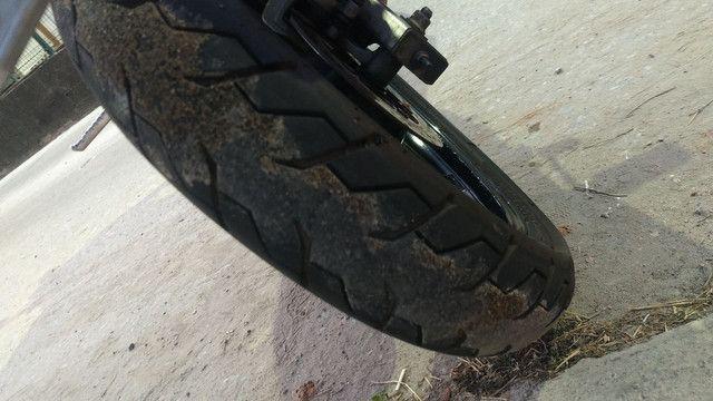 Troco moto fazer em carro com volta minha - Foto 5