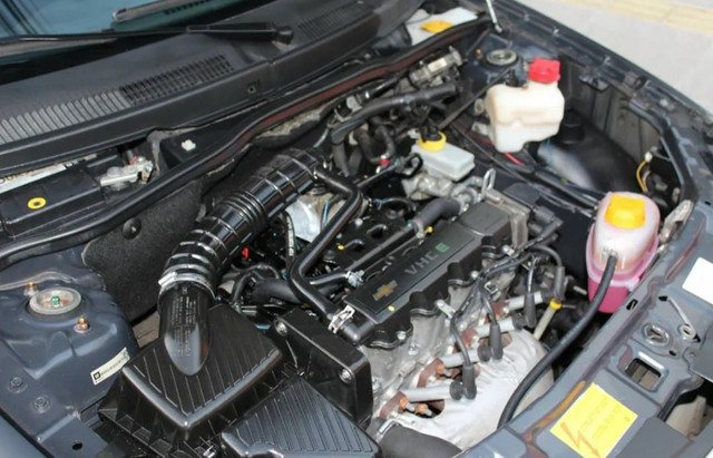 Chevrolet Celta 1.0 2012 - Foto 3