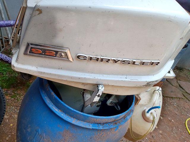 Motor de Barco 9.2 - Foto 6