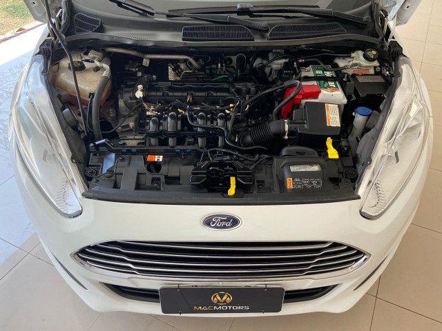 New Fiesta Titanium Automático 2015 - Foto 12