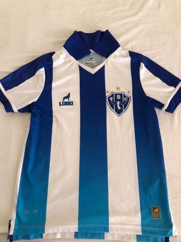 Camisa Paysandu original - Foto 2