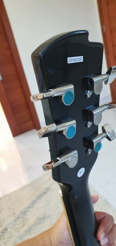 Violão Eletroacústico VMA32 - Foto 5