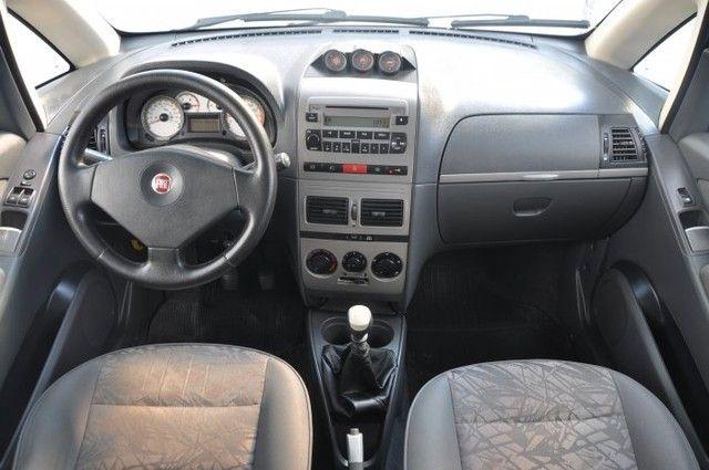 Fiat idea 2010 1.8 mpi adventure 16v flex 4p manual - Foto 3