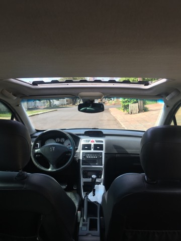 Peugeot 307 Automático 2.0 - Foto 4
