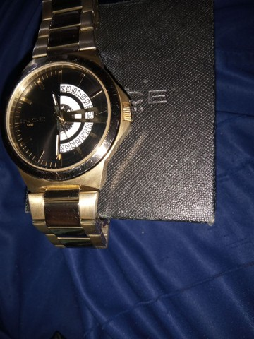 Relógio Original LINCE 50MT Excelente