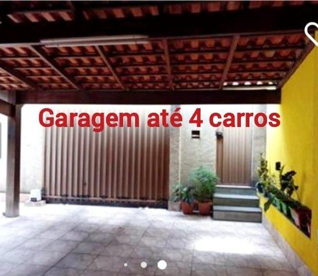 Casa 03 Qtos Suíte Hidro no Sapucaias II Contagem Aceito Troca - Foto 16