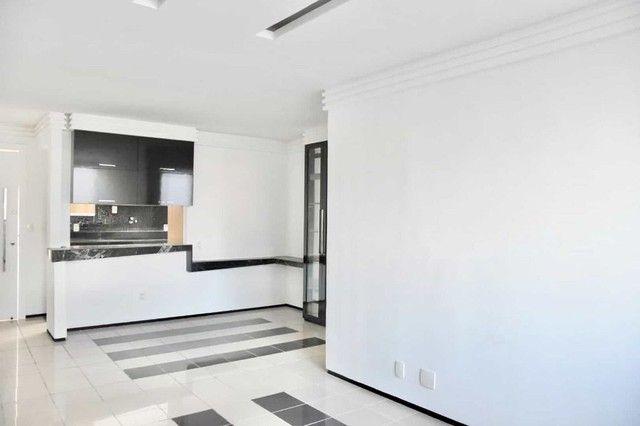 Apartamento com 3 dormitórios à venda, 91 m² por R$ 449.000,00 - Cocó - Fortaleza/CE - Foto 13