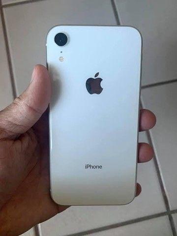 IPHONE XR R$ 3.100 - Foto 2