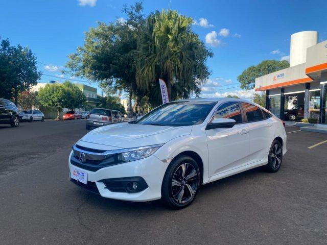 Honda Civic Ex - Foto 7