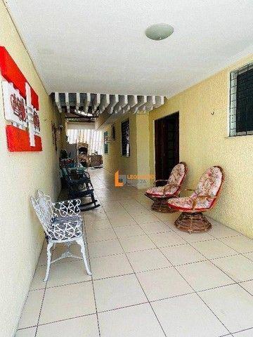 Casa com 5 dormitórios à venda, 230 m² por R$ 460.000,00 - Lago Jacarey - Fortaleza/CE - Foto 3