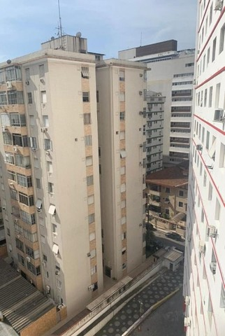 Apartamento em José Menino, Santos/SP de 50m² 1 quartos à venda por R$ 189.000,00 - Foto 19