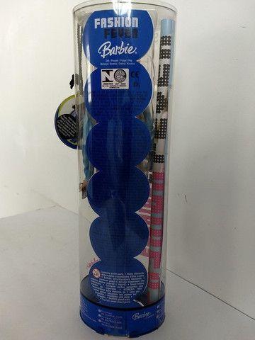 Barbie Fashion Fever-Coleção-Rara-Conservada-Na Caixa - Foto 3