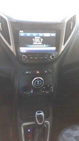 Hyundai HB20 Comfort Plus 1.6 Cinza - Foto 10