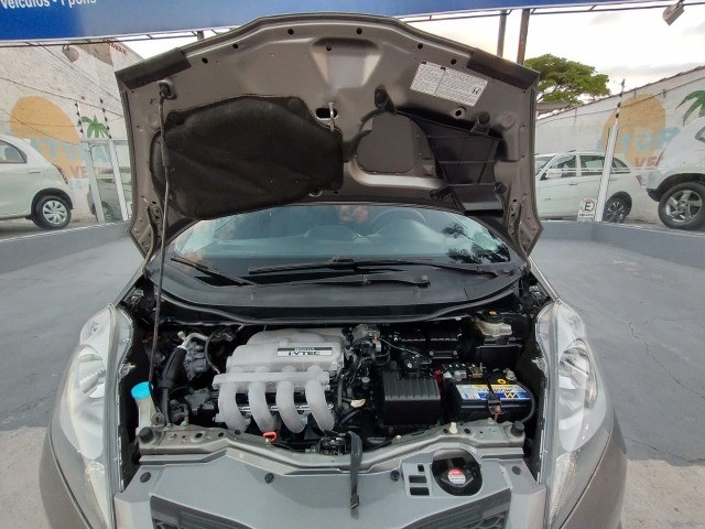 Honda Fit LXL 1.4 2010 - Foto 19