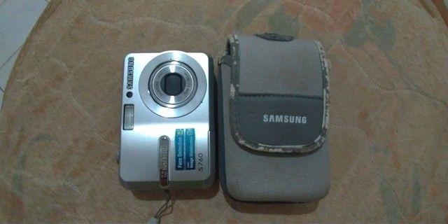 Câmera fotografiaca - Foto 3