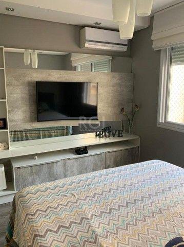 Apartamento à venda com 3 dormitórios em Passo da areia, Porto alegre cod:VP87975 - Foto 10