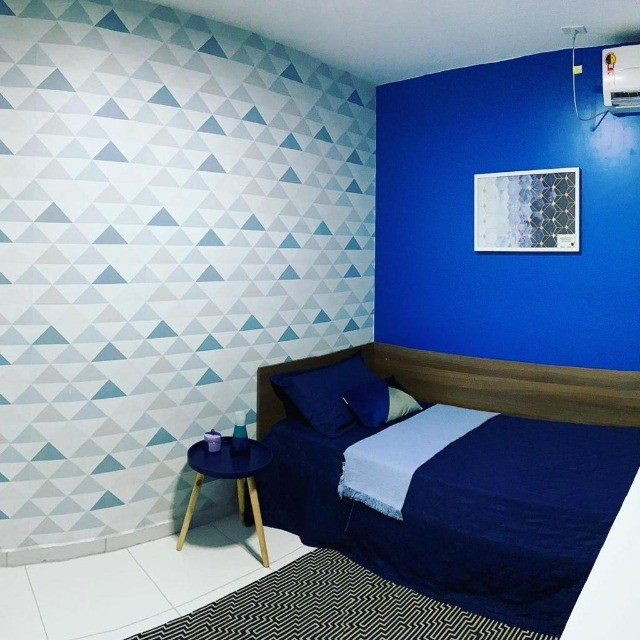 C/ More no Apartamento dos seus sonhos/ Predilleto Ponta Negra  - Foto 4